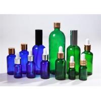 护肤品玻璃瓶加工厂家 化妆品玻璃瓶厂家