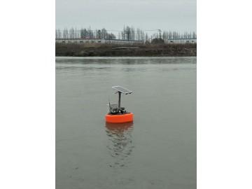 浮标型湖泊水库在线监控设备