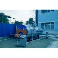 宁夏15吨柴油蒸汽锅炉客服电话太康锅炉