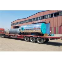 湖南200万大卡燃油导热油炉多少钱太康县银晨锅炉有限公司