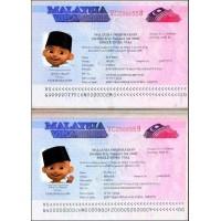 2019年马来西亚工作签证办理流程