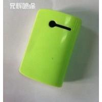 东莞万江键盘外壳表面喷涂丝印镭雕加工厂家
