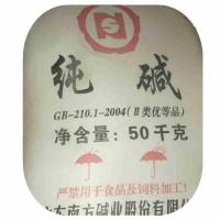 纯碱 碳酸钠 苏打 洗涤碱 用作洗涤剂 脱硫 选矿 电镀