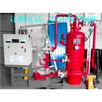 蒸汽冷凝水回收装置厂家做到节能稳定两不误