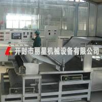 自动粉条机是国内的粉丝粉条生产加工设备