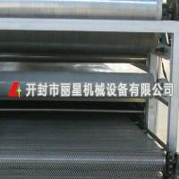 自动粉皮机实现了自动化、封闭式