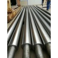 山东定制硬软轴圆柱圆钢 空心轴 碳钢轴 花键轴 直线轴承