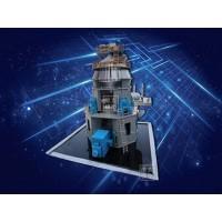 展览用工业模型制作北京维克
