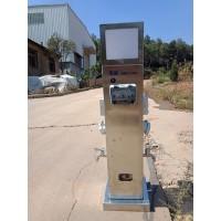 HW-25 恋途 智能水电桩 营地桩 水电箱 水电柜 水电柱